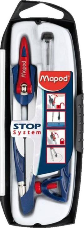 COMPÁS MAPED STOP SYSTEM SET X 3
