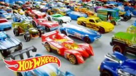 AUTITOS HOT WHEELS